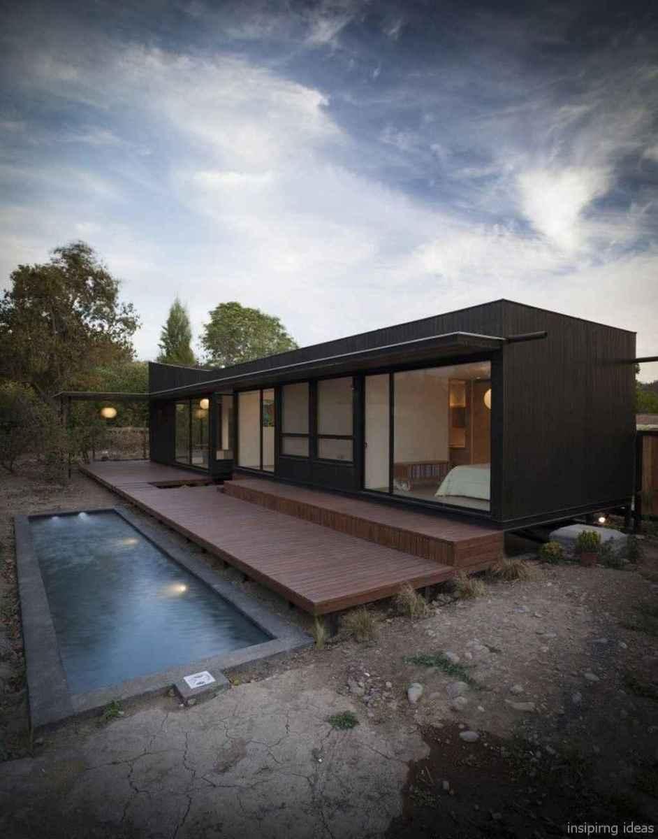 47 Genius Container House Design Ideas