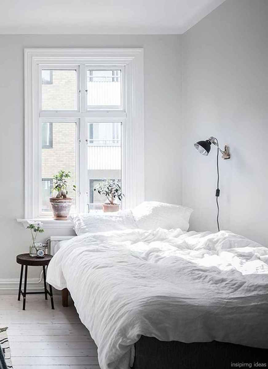 47 Simple Bedroom Design Ideas for Small Space