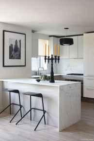 47 Small Modern Kitchen Design Ideas