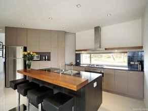48 Fabulous Modern Kitchen Island Ideas