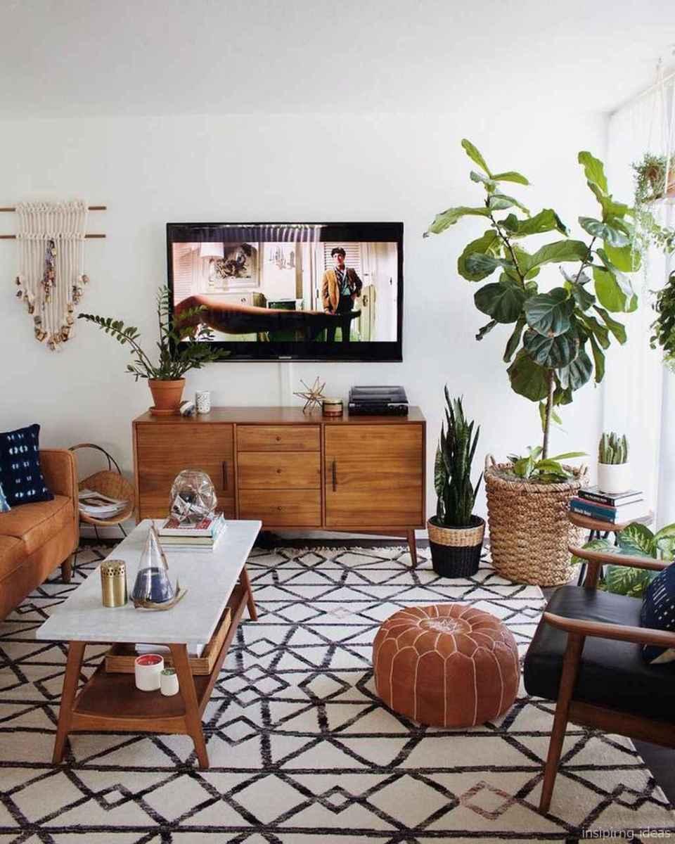 49 Cheap Modern Apartment Living Room Decorating Ideas