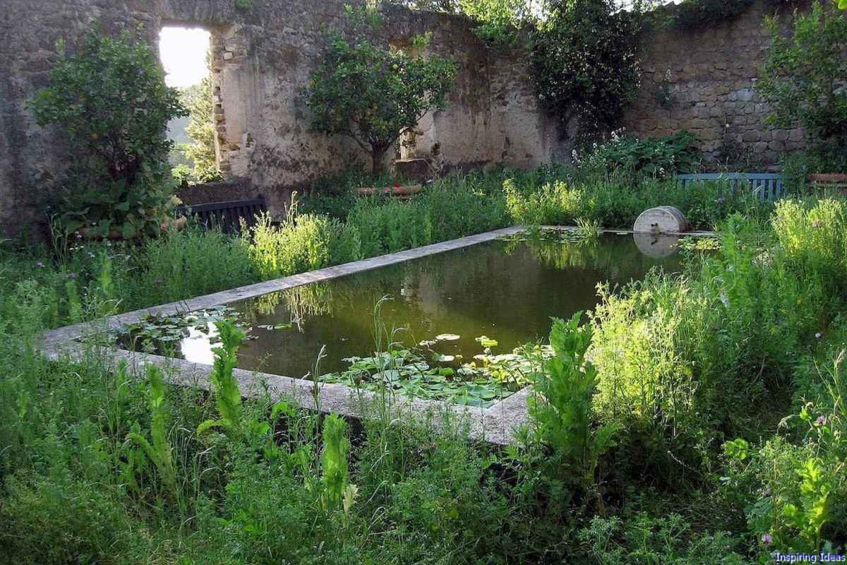50 Inspiring Garden Landscaping Design Ideas
