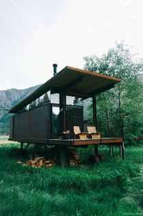 51 Genius Container House Design Ideas