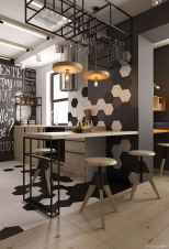 55 Small Modern Kitchen Design Ideas