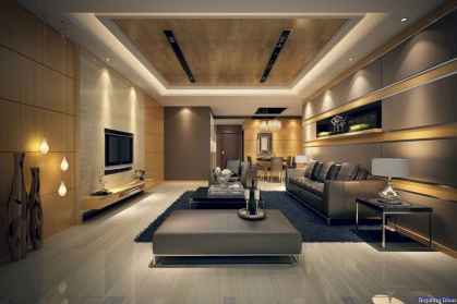 58 Cozy Living Room Decorating Ideas