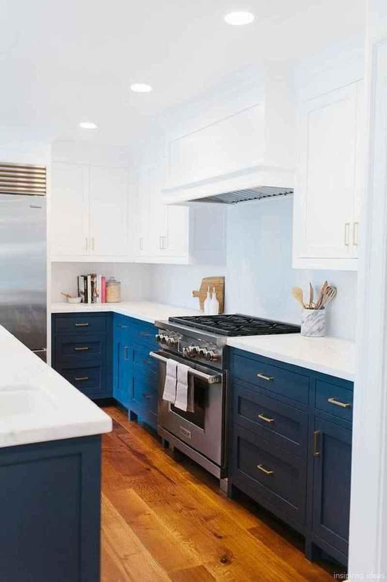 58 Small Modern Kitchen Design Ideas