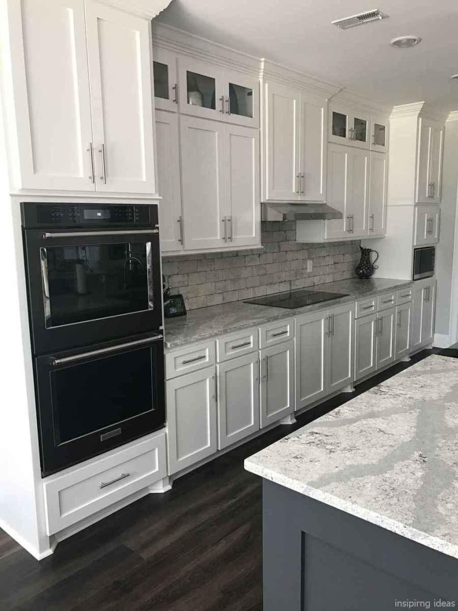 59 Modern Farmhouse Kitchen Remodel Ideas
