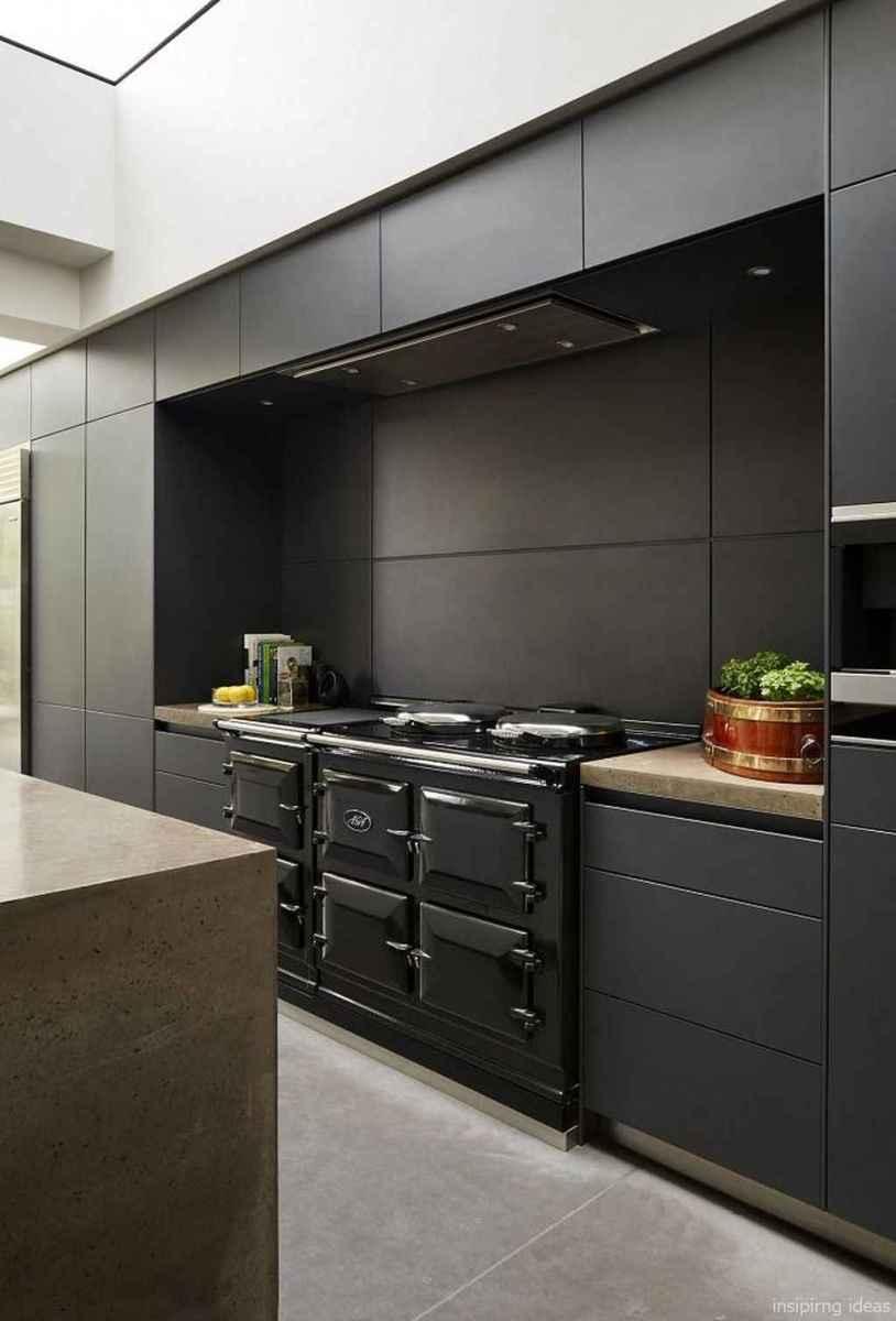 59 Small Modern Kitchen Design Ideas