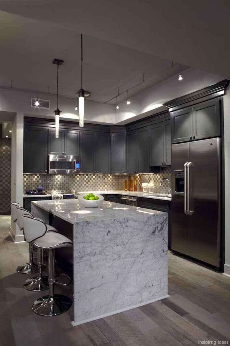 60 Fabulous Modern Kitchen Island Ideas
