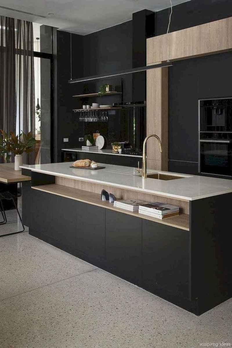 61 Small Modern Kitchen Design Ideas