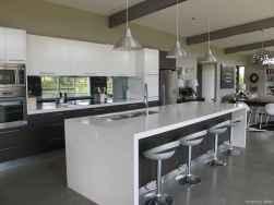 63 Fabulous Modern Kitchen Island Ideas