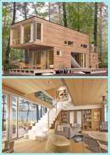 64 Genius Container House Design Ideas