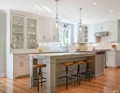 64 Modern Farmhouse Kitchen Remodel Ideas