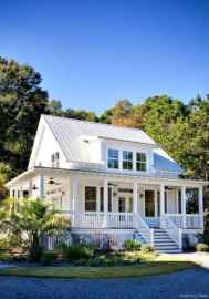 65 Modern Small Farmhouse Exterior Design Ideas