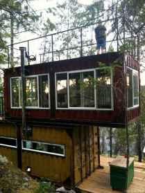 66 Genius Container House Design Ideas