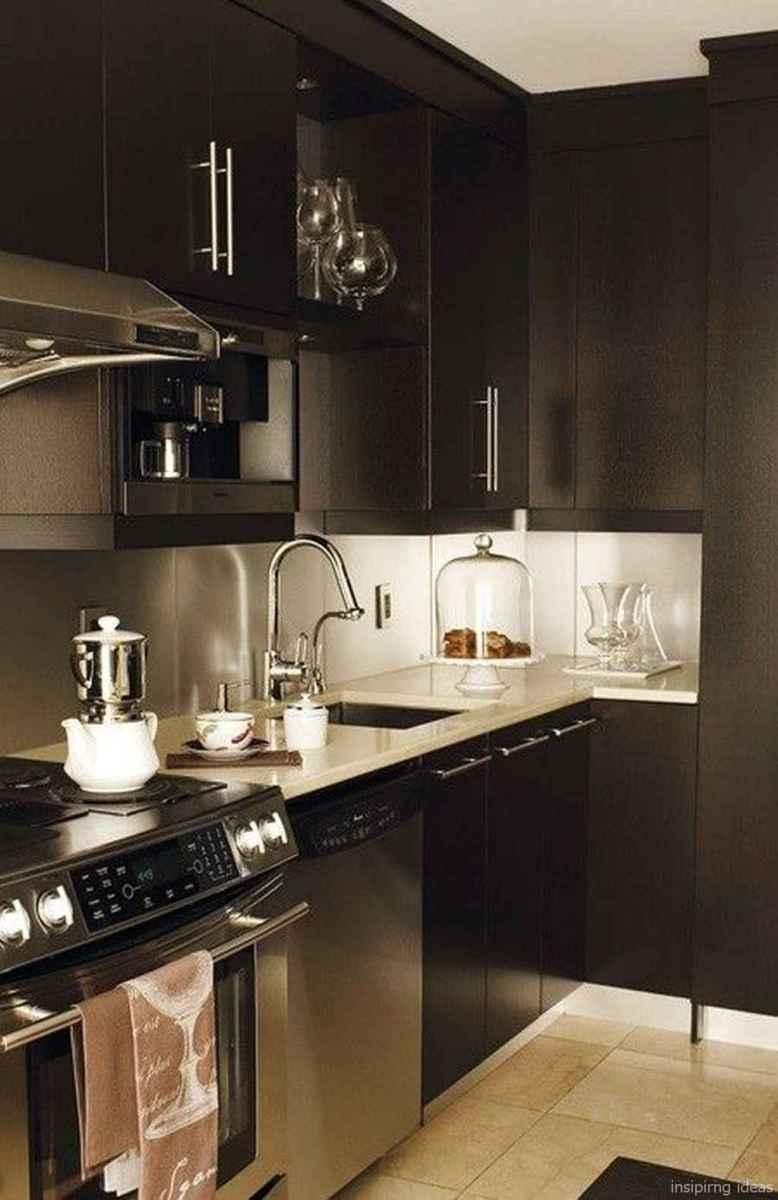 66 Small Modern Kitchen Design Ideas