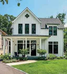 67 Modern Small Farmhouse Exterior Design Ideas