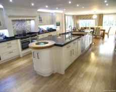 79 Fabulous Modern Kitchen Island Ideas