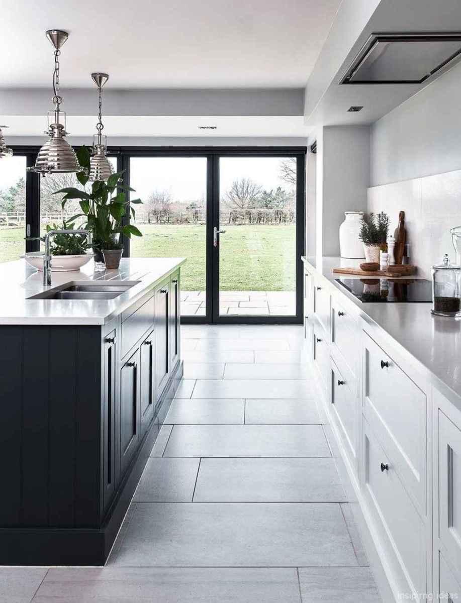 83 Fabulous Modern Kitchen Island Ideas