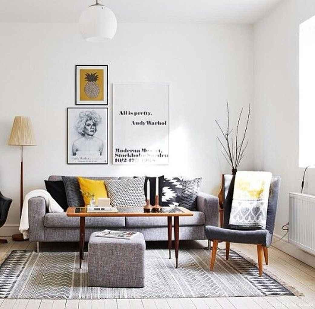 87 Modern Living Room Color Schemes Decor Ideas