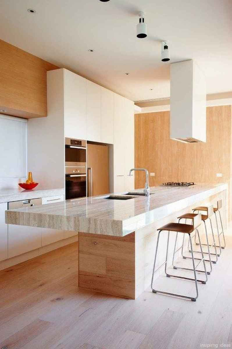 88 Fabulous Modern Kitchen Island Ideas