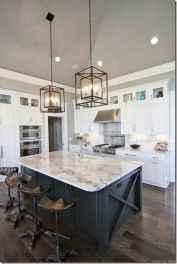 95 Fabulous Modern Kitchen Island Ideas