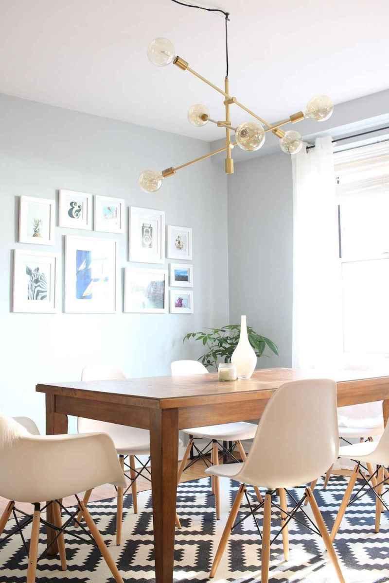 05 Beautiful Modern Farmhouse Dining Room Decor Ideas