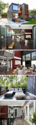 09 Unique Container House Interior Design Ideas