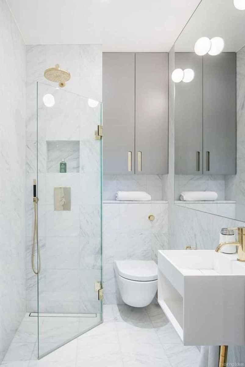 11 Genius Small Bathroom Makeover Ideas