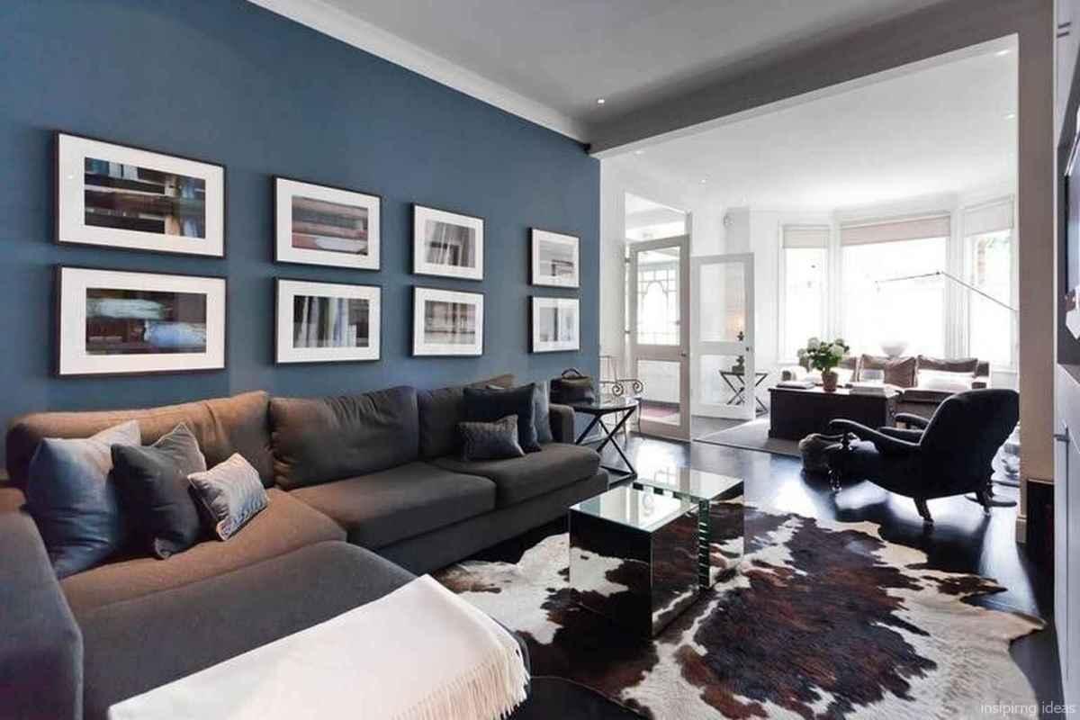 17 Fabulous Modern Gray Living Room Decor Ideas