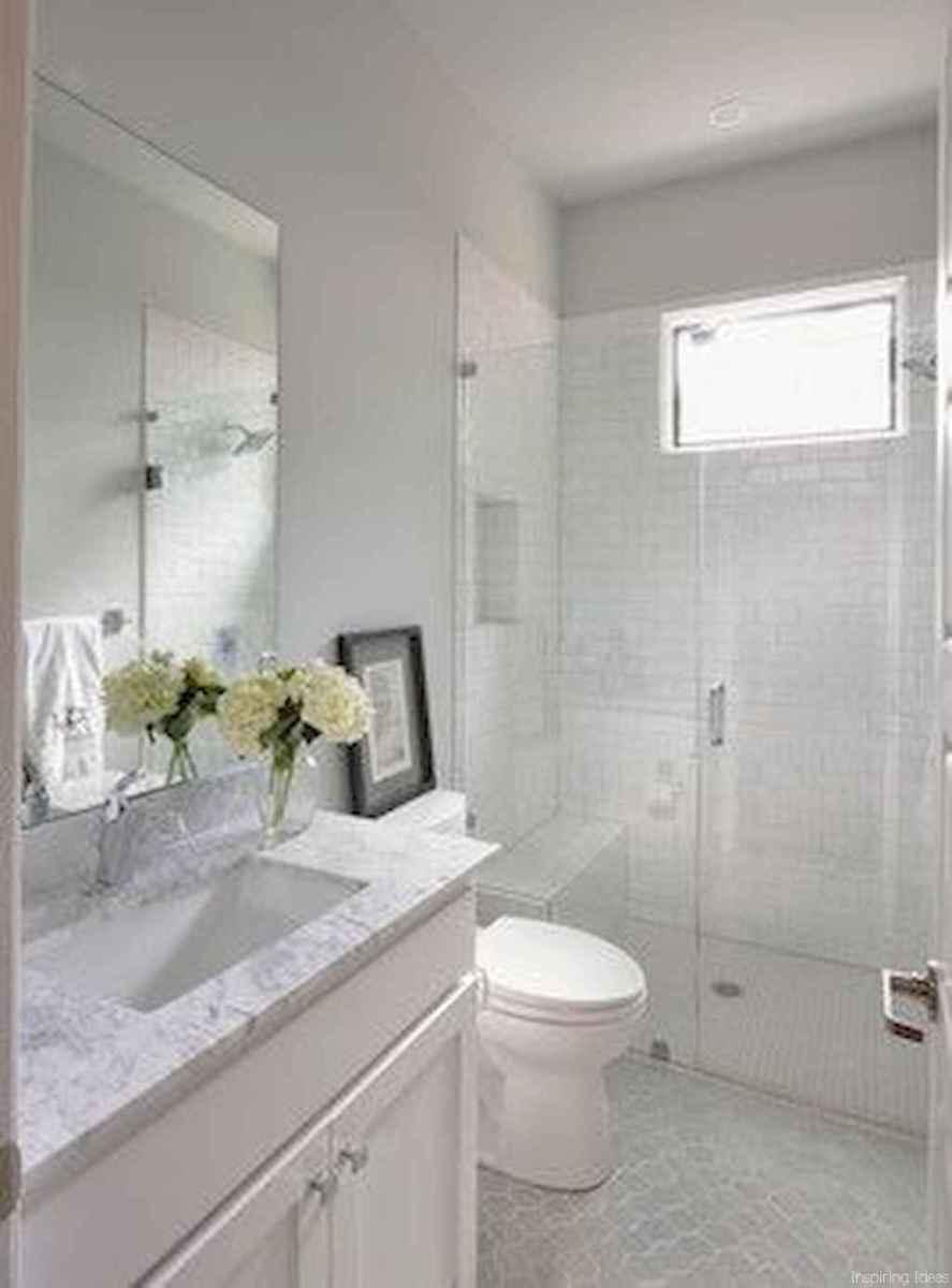 20 Genius Small Bathroom Makeover Ideas