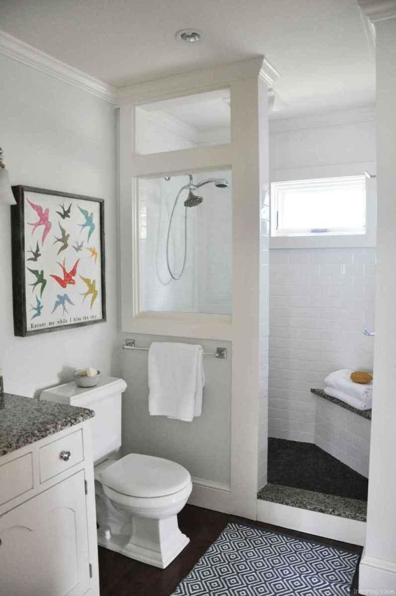 23 Genius Small Bathroom Makeover Ideas