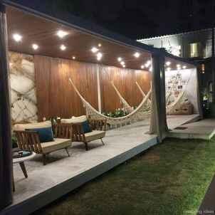 24 Unique Container House Interior Design Ideas