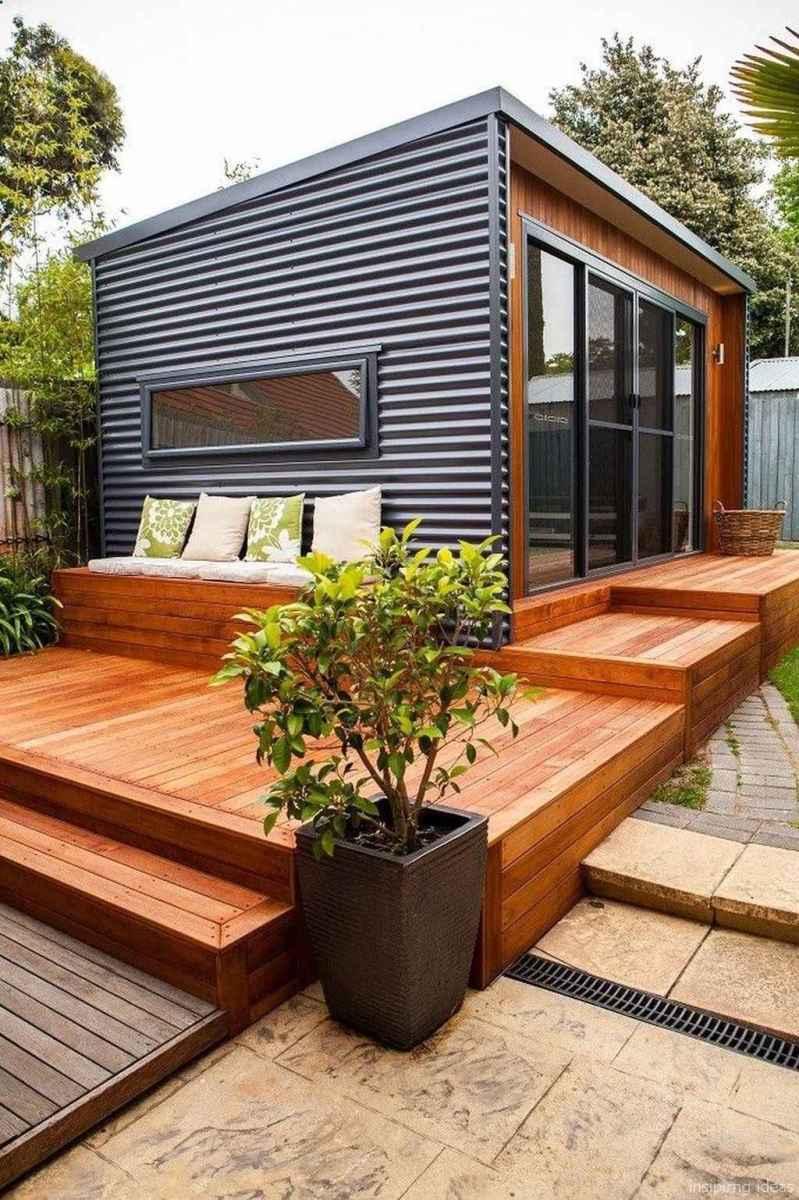 26 Unique Container House Interior Design Ideas