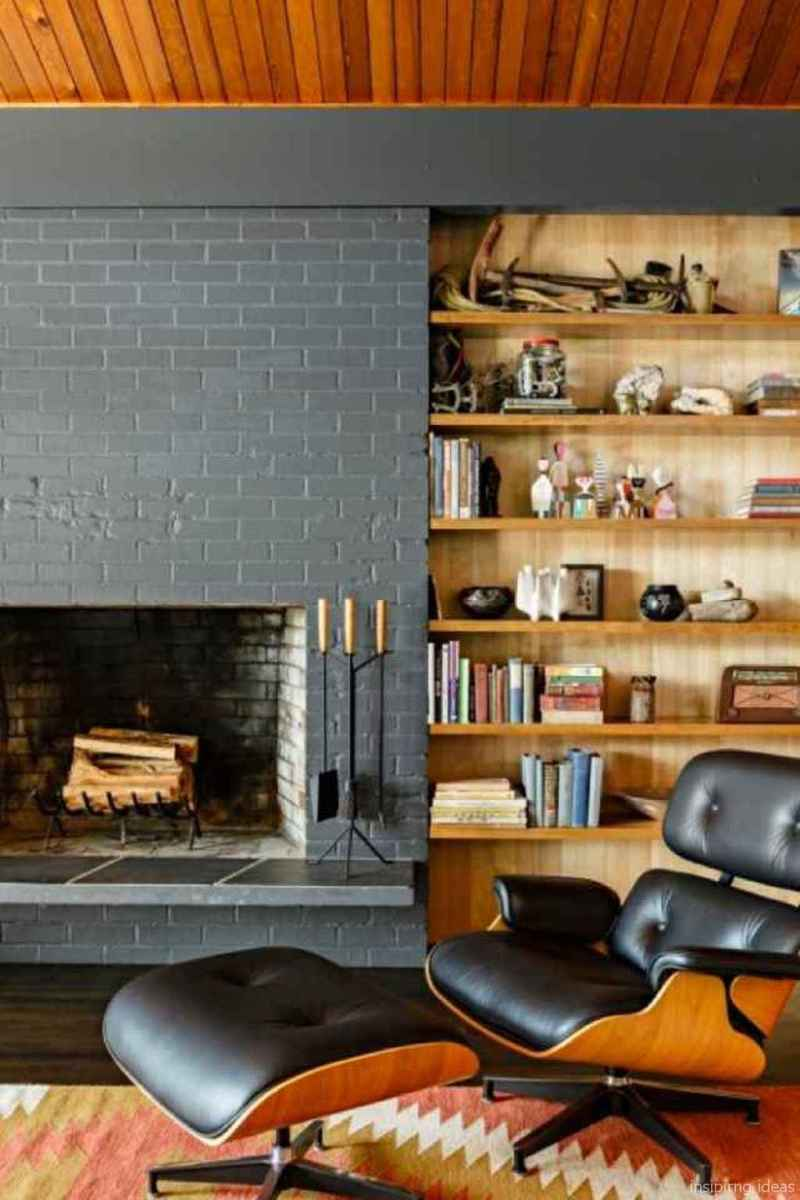 29 Fabulous Modern Gray Living Room Decor Ideas