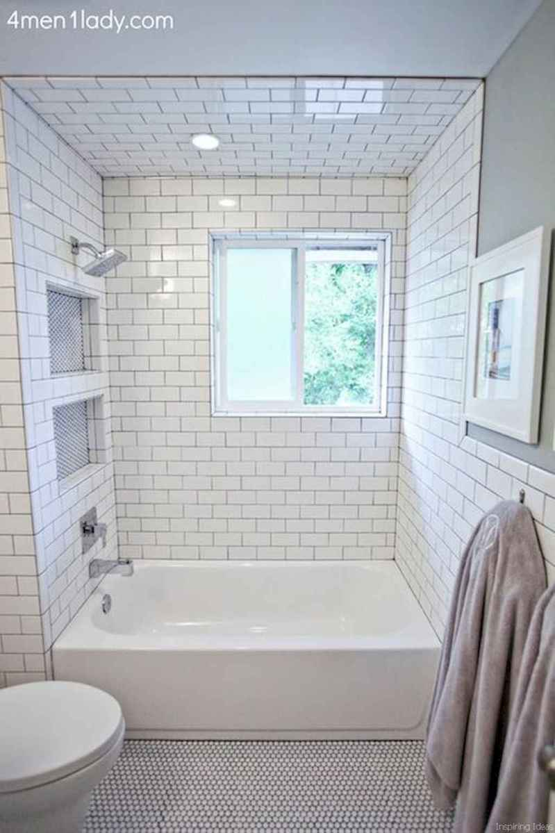 29 Genius Small Bathroom Makeover Ideas