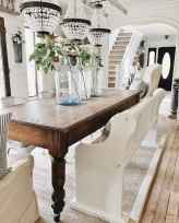 30 Beautiful Modern Farmhouse Dining Room Decor Ideas