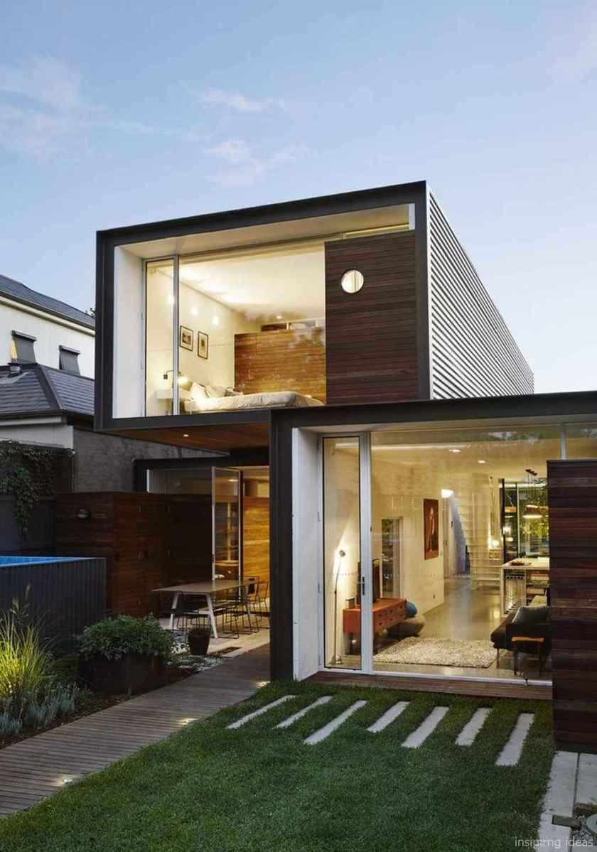 44 Unique Container House Interior Design Ideas