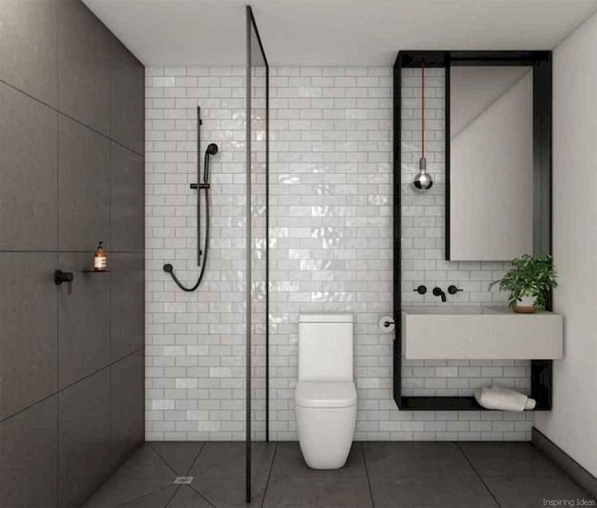 46 Genius Small Bathroom Makeover Ideas