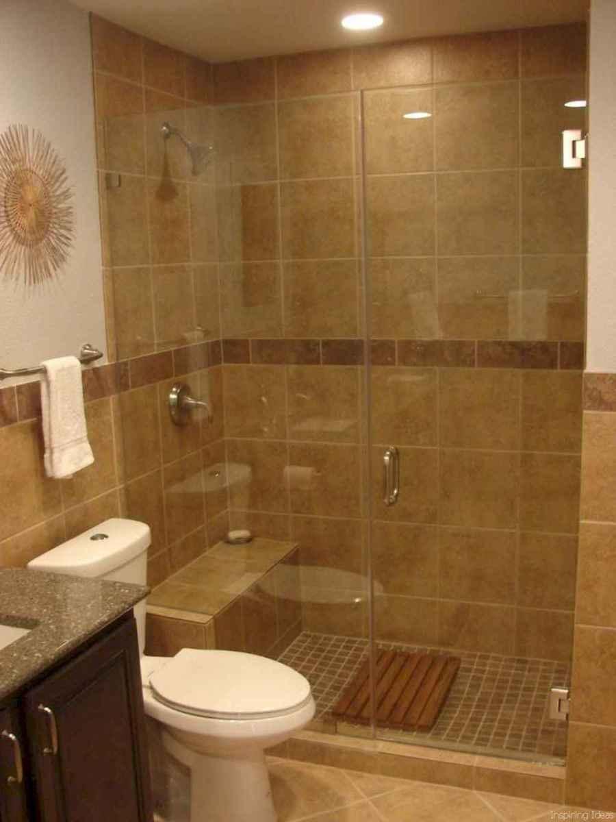 54 Genius Small Bathroom Makeover Ideas