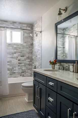 76 Genius Small Bathroom Makeover Ideas