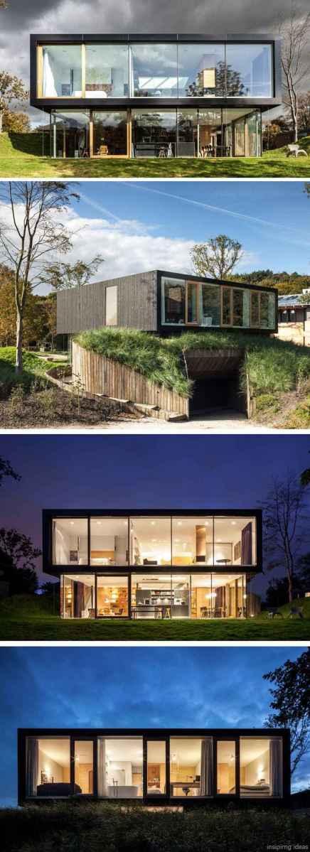 76 Unique Container House Interior Design Ideas