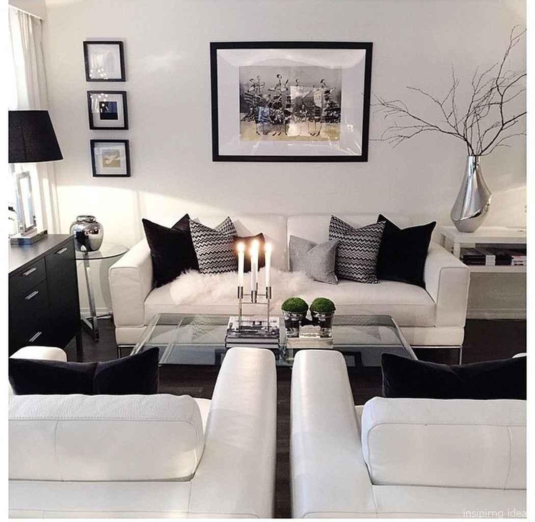 85 Modern Living Room Decor Ideas 12