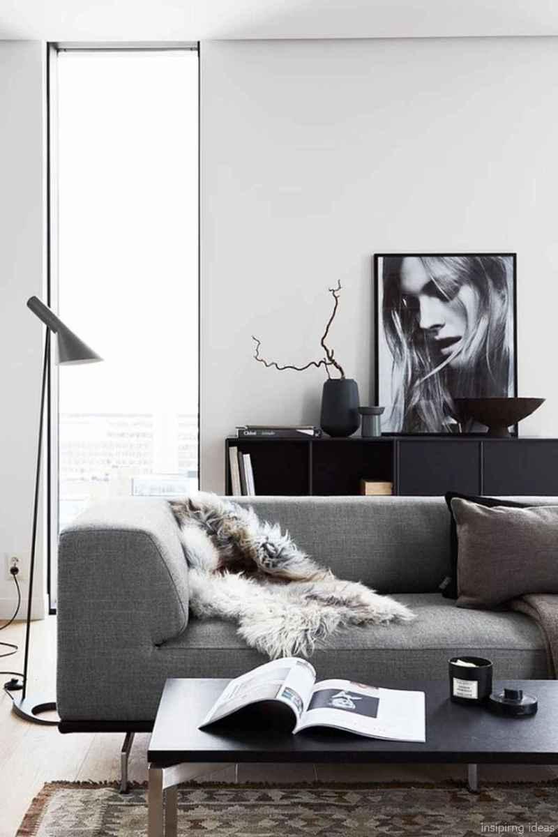 85 Modern Living Room Decor Ideas 16