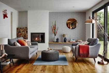 85 Modern Living Room Decor Ideas 19