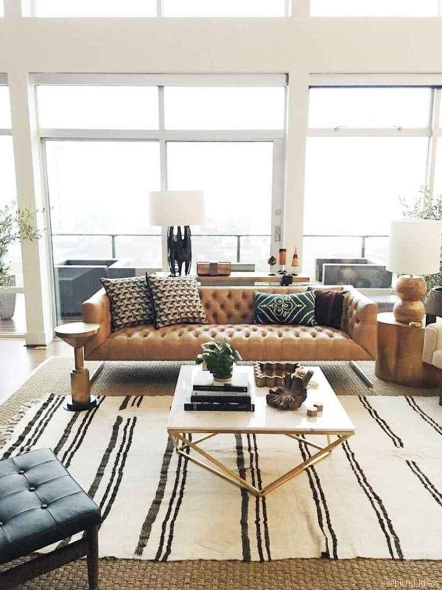 85 Modern Living Room Decor Ideas 28