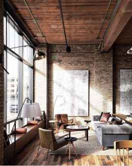 85 Modern Living Room Decor Ideas 34