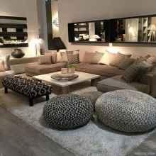 85 Modern Living Room Decor Ideas 36