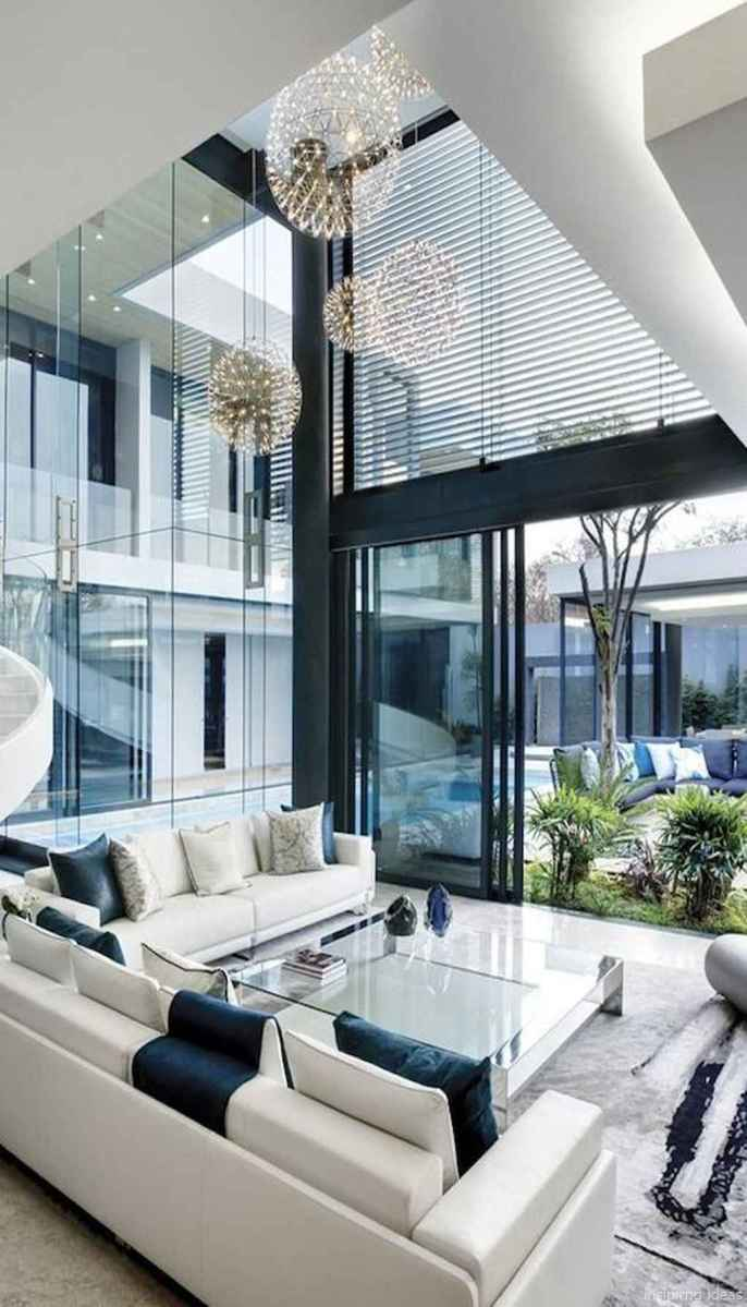 85 Modern Living Room Decor Ideas 40