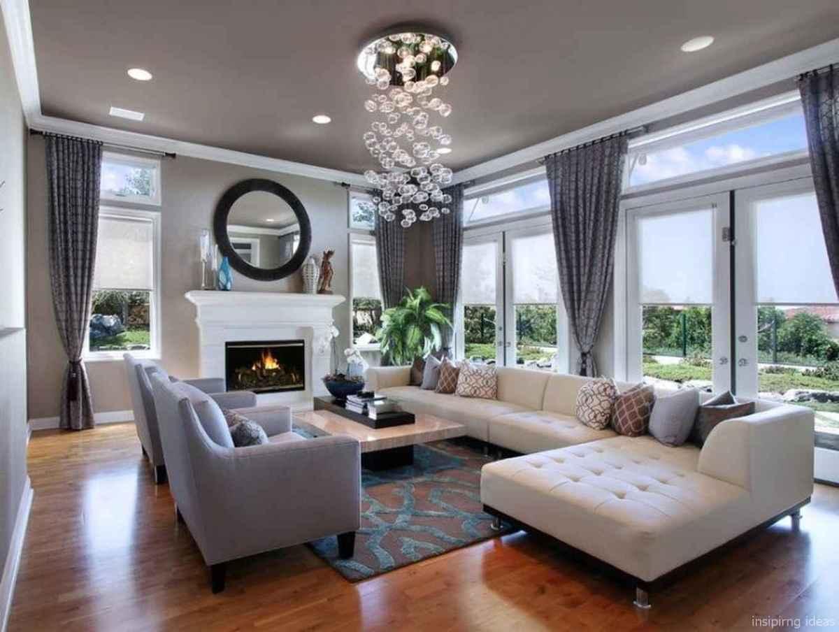 85 Modern Living Room Decor Ideas 47